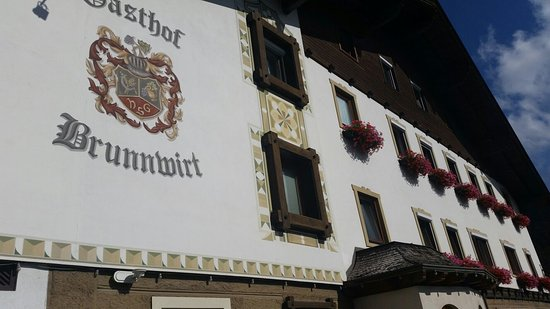 Weissbriach, Austria: 20160811_093847_large.jpg