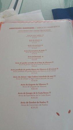 Cunit, España: 20160811_155057_large.jpg