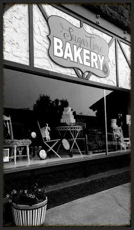 Enterprise, Oregón: Store Front