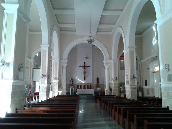 Resultado de imagem para paróquia são josé aracaju