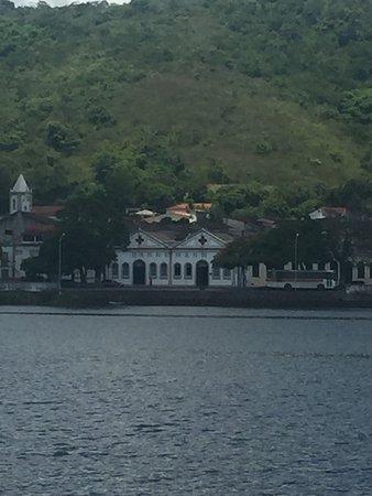 Sao Felix do Paraguassu