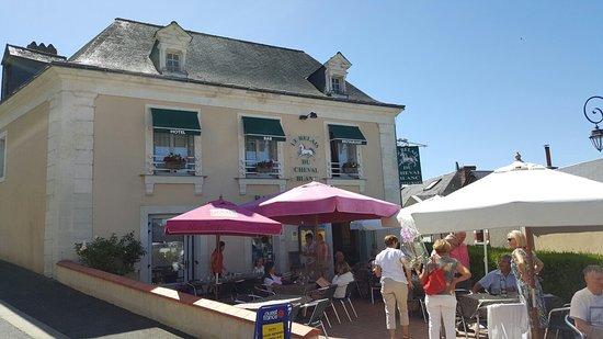 Beaumont Pied De Boeuf照片