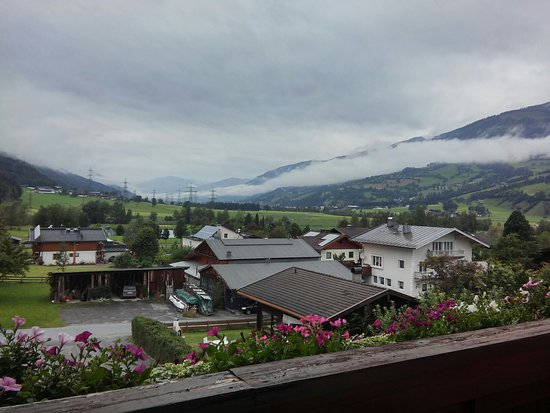 Niedernsill, Αυστρία: 20160812_094021_HDR_large.jpg