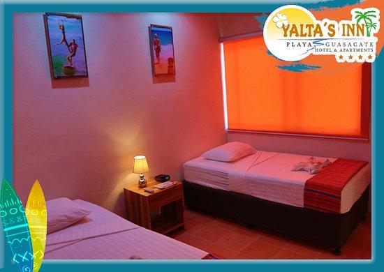 Hotel Yalta's Inn