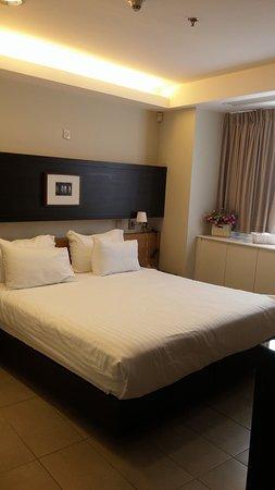 維塔爾飯店 - 商務精品飯店張圖片