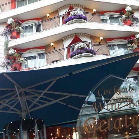 Hotel Milton: IMG_20160805_204538_large.jpg
