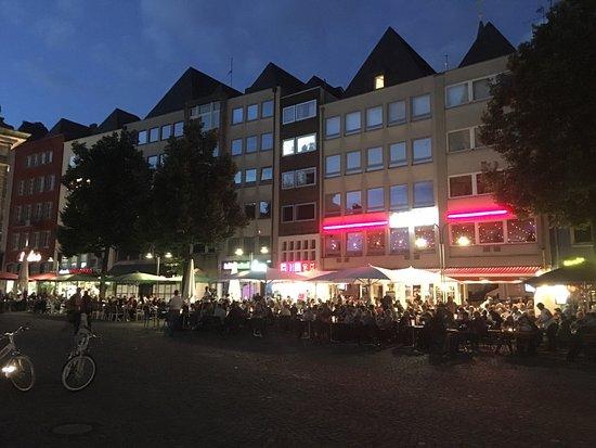 Pub Crawl Cologne
