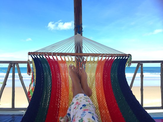 Rivas, Nicarágua: Relax total
