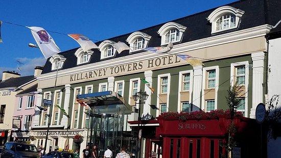 Killarney Towers Hotel & Leisure Centre: photo0.jpg