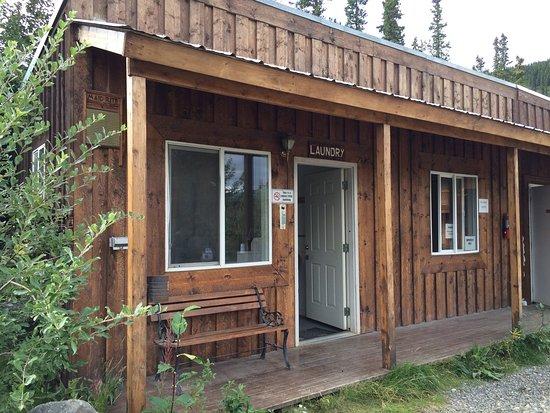 Denali Grizzly Bear Resort: photo2.jpg