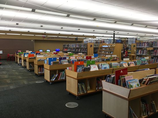 High Plains Library District - Erie
