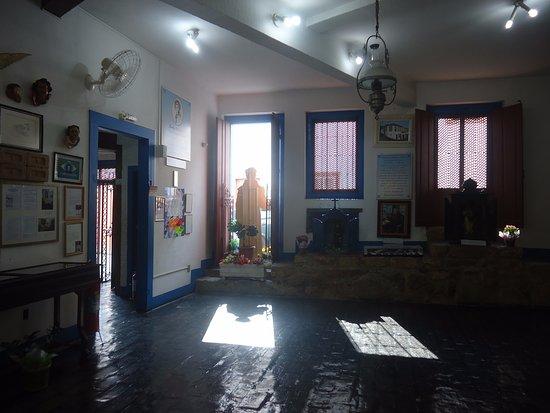 Casa de Frei Galvao