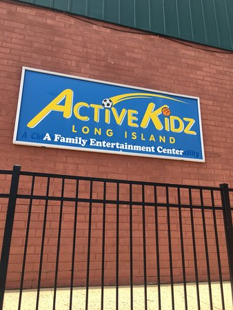 Sunbury Indoor Sports & Active Kidz