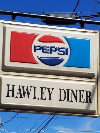 Hawley Pa Restaurants