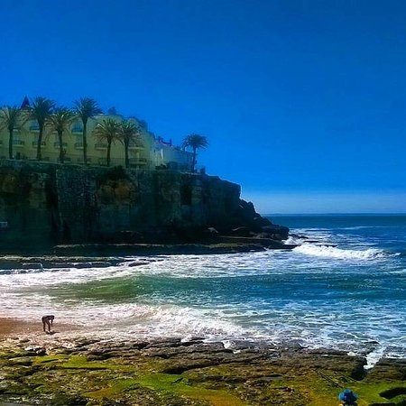 Praia da Azarujinha