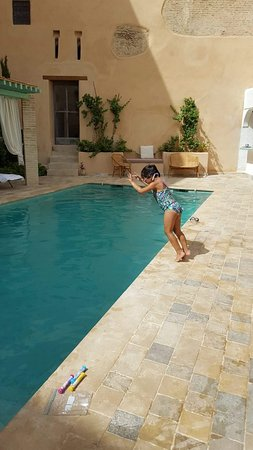 Riad Laaroussa Hotel and Spa Photo