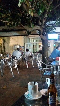 Cafeteria Jardin