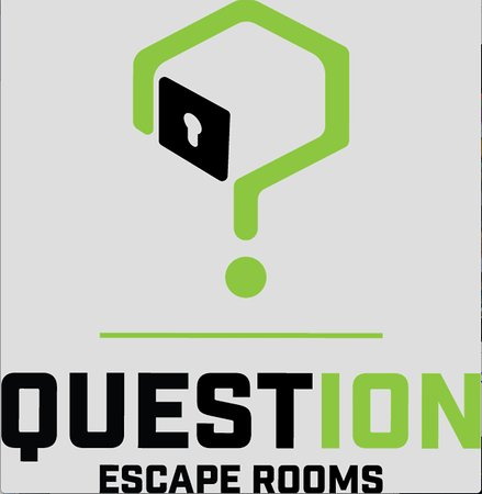 Question Escape Rooms