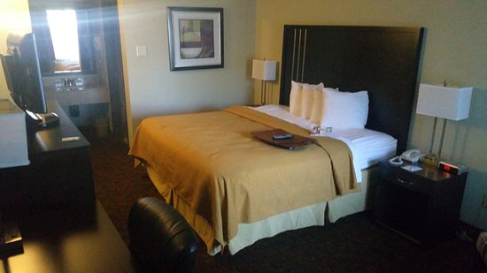 Quality Inn & Suites Woodland - Sacramento Airport Foto