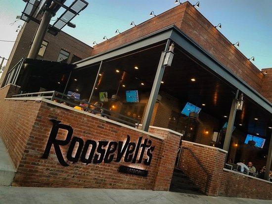 Beer Review Of Roosevelt 39 S Tulsa Ok Tripadvisor
