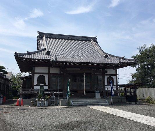 Dairen-ji Temple