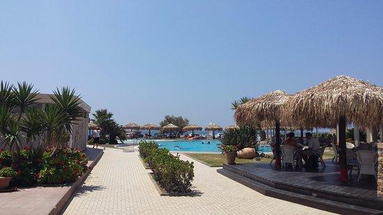 Gambar Plaza Beach Hotel