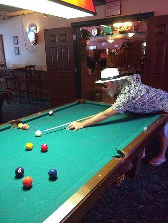 Salt City Billiards and Sports Pub