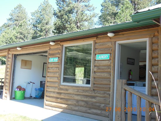 Hidden Valley Campground Photo