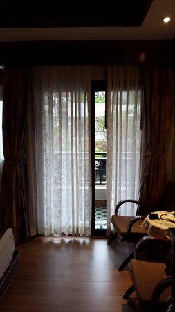 Bilde fra P. P. Palm Tree Resort