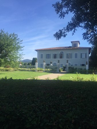 Villa Olmi Firenze: photo0.jpg