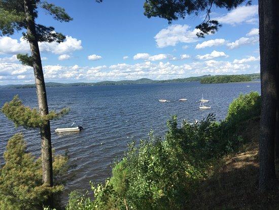 Newport, VT: Lake Memphremagog, VT