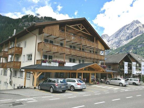 Alpstyle Hotel Albolina: IMG_20160806_195344_large.jpg