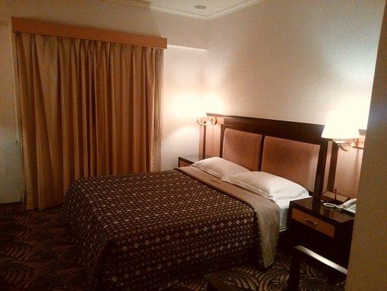 Friends Hotel-Yo Xing Regency: フレンズ ホテル ヨ シィン リージェンシー(友星大飯店)