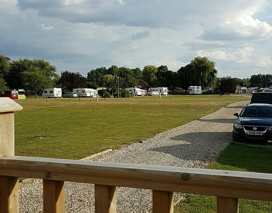 RV Site Ratings and Reviews for the Enfield / Rocky Mount KOA RV