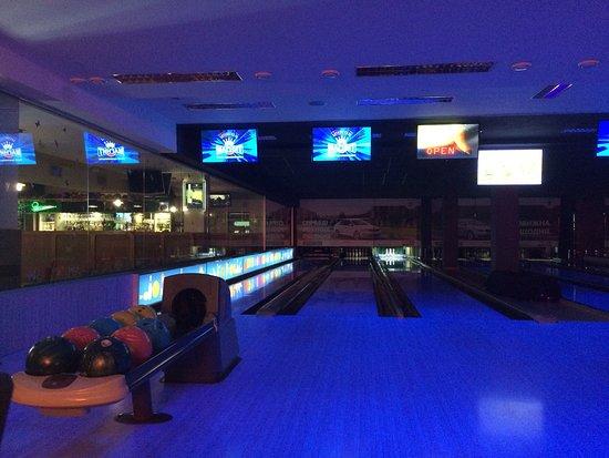 Bowling Club Magnit