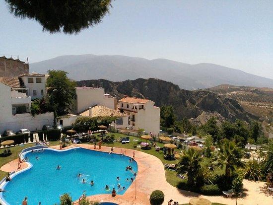 Andalucia Hotel: IMG_20160805_134712_large.jpg