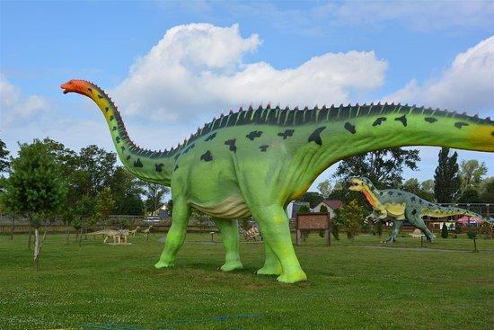 Baltic Dinosaur Park