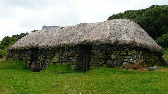 Colbost Folk Museum