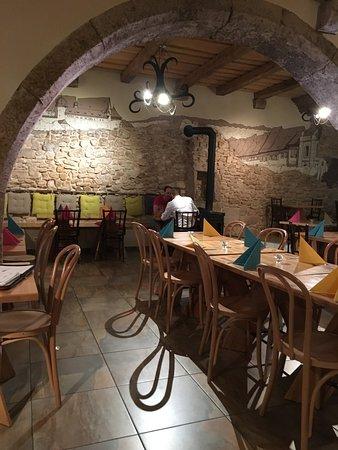 image Brasserie des Deux Clefs sur Porrentruy