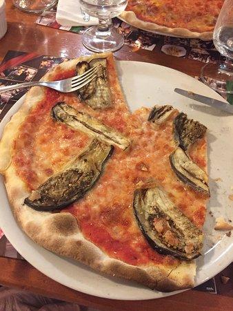 Risto & Pizza da I'Grillo