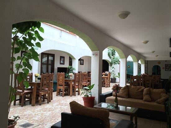 Jardines de Luz Hotel: photo0.jpg