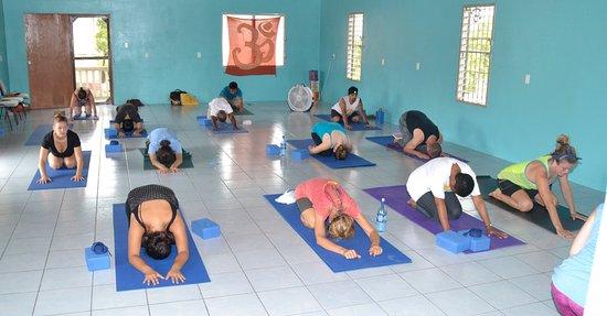 Full Lotus Yoga & Pilates Studio