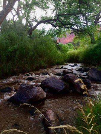 Canon del Rio Retreat & Spa Photo