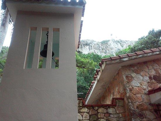 Santa Cruz del Norte, Cuba: Iglesia de Jibacoa