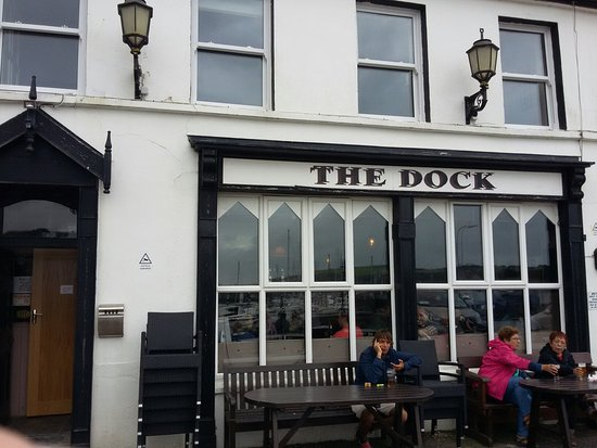 The Dock Bar