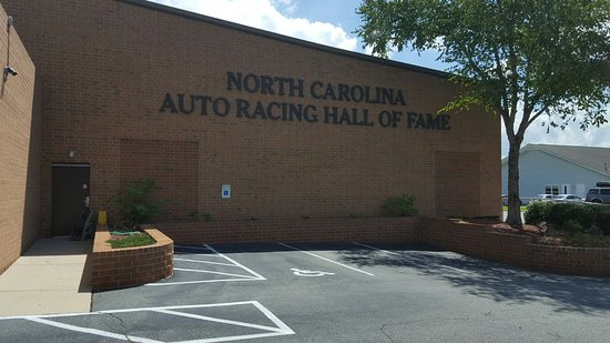 NC Auto Racing Hall of Fame: 20160812_150037_large.jpg
