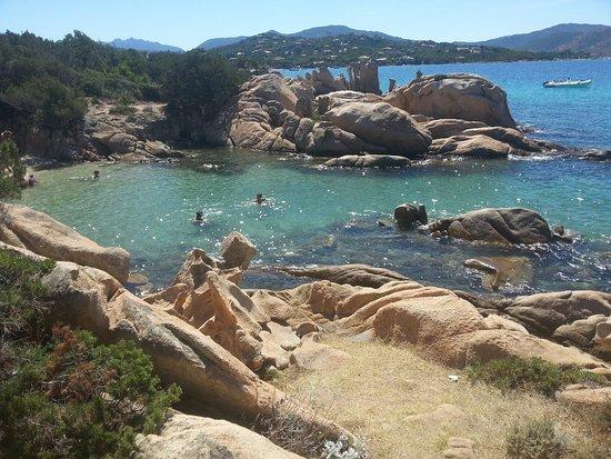 Cala Ghjlgolu -Spiaggia  Della Tartaruga