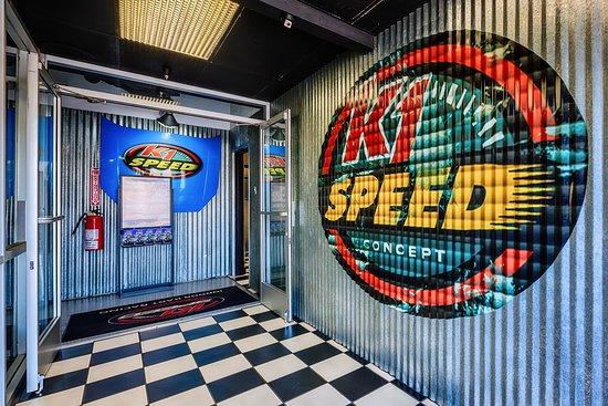 K1 Speed Phoenix