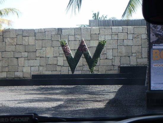 W Retreat & Spa Bali - Seminyak Foto