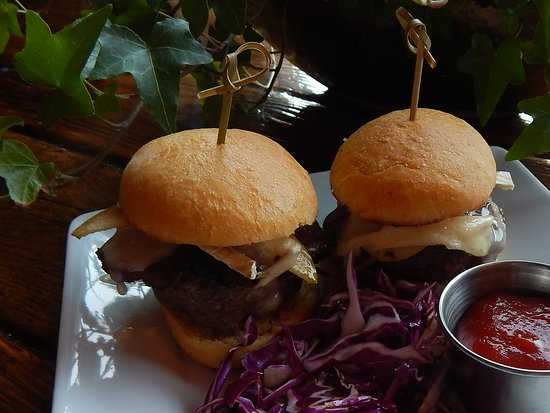 Drifters Cafe And Bar Burlington Vt